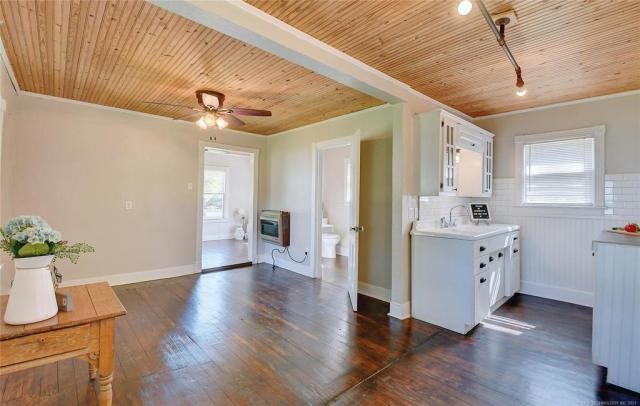 Property featured at 103 Seminole St, Marietta, OK 73448