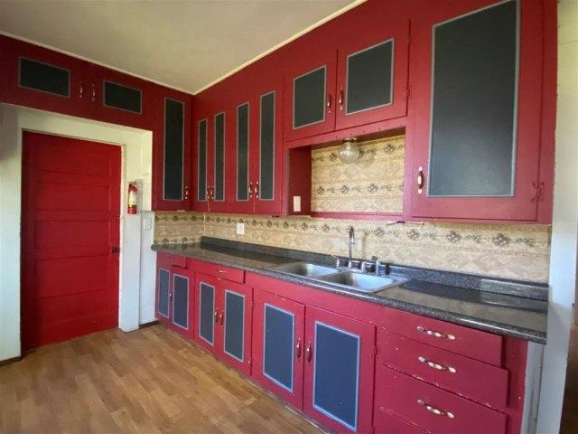 Kitchen featured at 111 S High St, Henderson, TX 75654