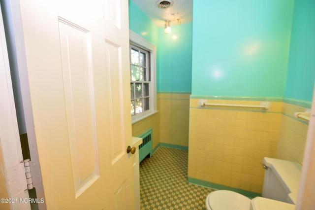 Bathroom featured at 1304 Western Ave, Rocky Mount, NC 27804