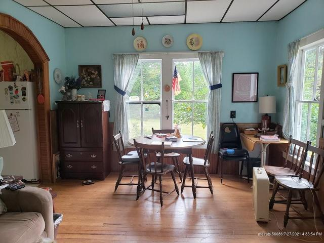 Property featured at 1226 W Mills Rd, Industry, ME 04938