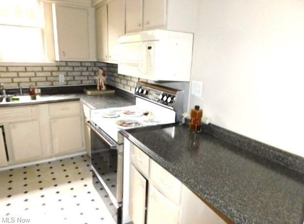 Kitchen featured at 845 Neville St, Follansbee, WV 26037
