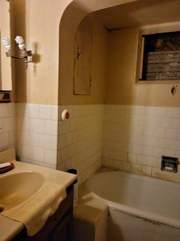 Bathroom featured at 4400 Bergdolt Rd, Evansville, IN 47711
