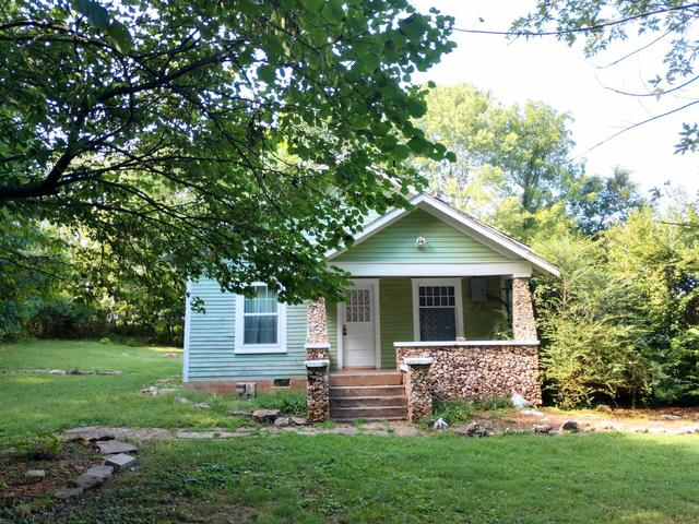 House view featured at 553 Circle Dr, Western Grove, AR 72685