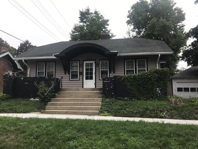 Porch featured at 309 Churchill St, Rockford, IL 61103