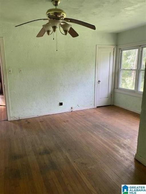 Bedroom featured at 421 Young St, Selma, AL 36701