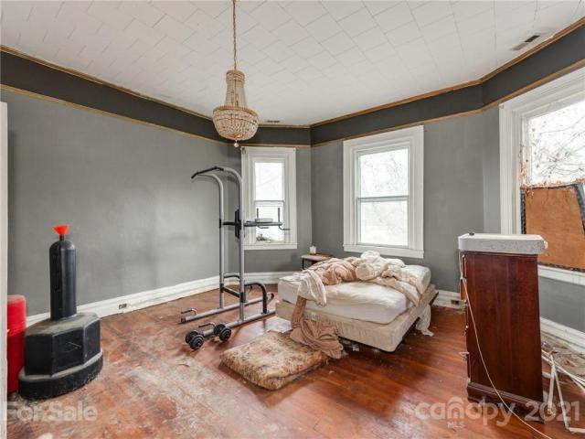 Living room featured at 124 Academy St, Chester, SC 29706
