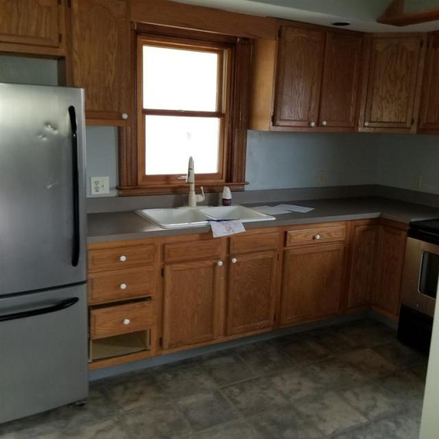 Kitchen featured at 401 Main St, Falmouth, KY 41040