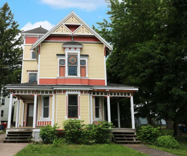 House view featured at 21 Willett St, Fort Plain, NY 13339