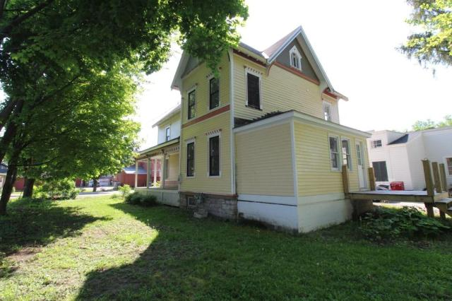 Yard featured at 21 Willett St, Fort Plain, NY 13339