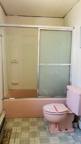 Bathroom featured at 299 Essex St, Bangor, ME 04401