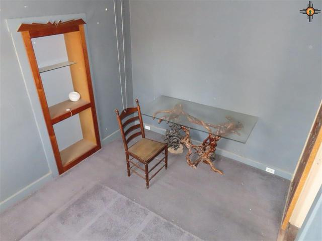Dining room featured at 125 Cubero Loop, Grants, NM 87014