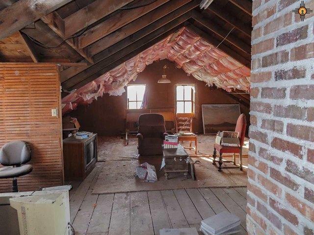 Porch featured at 125 Cubero Loop, Grants, NM 87014