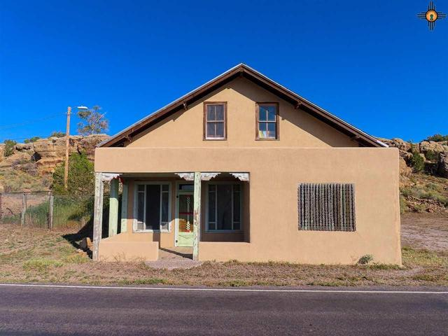 House view featured at 125 Cubero Loop, Grants, NM 87014
