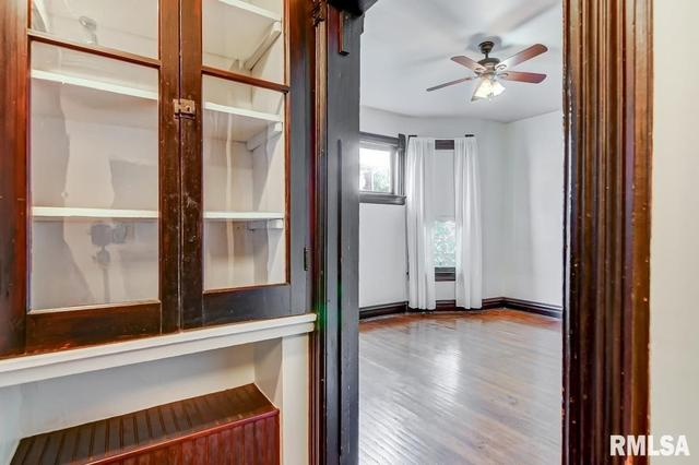 Property featured at 809 S 4th St, Springfield, IL 62703