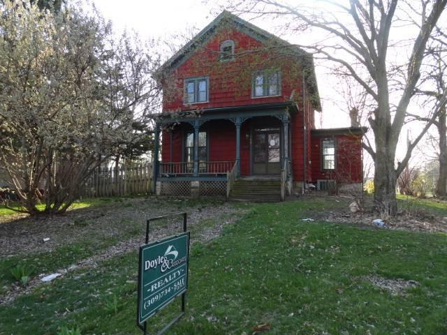 House view featured at 288 N Broad St, Galesburg, IL 61401