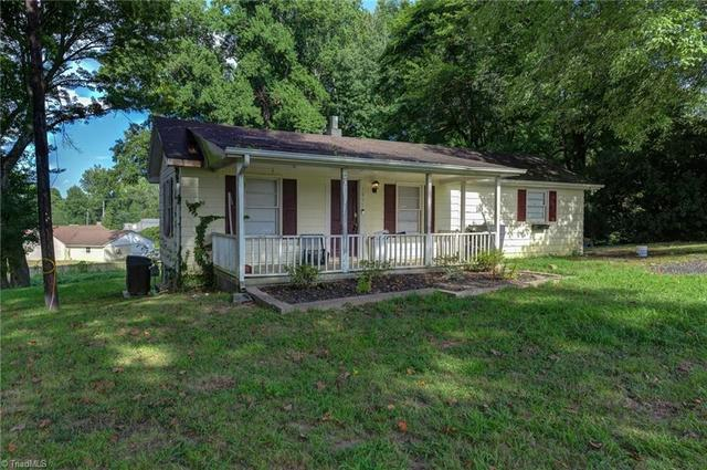 Property featured at 1607 Pecan Rd, Reidsville, NC 27320