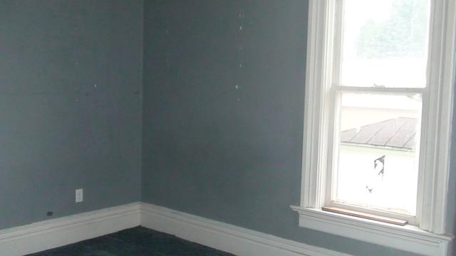 Bathroom featured at 330 W Atwood St, Galion, OH 44833