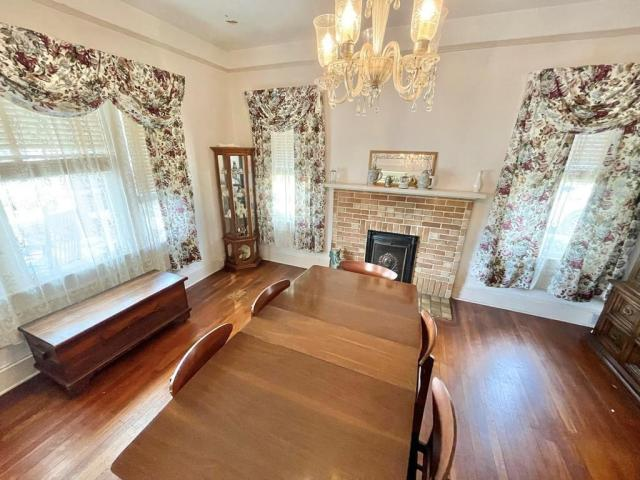 Dining room featured at 17234 S Highland Ave, Arlington, GA 39813