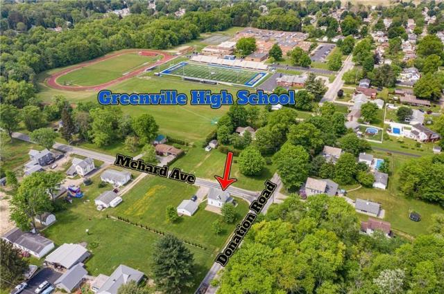 Farm land featured at 35 Donation Rd, Greenville, PA 16125