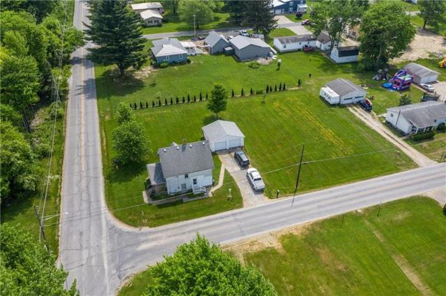 Road view featured at 35 Donation Rd, Greenville, PA 16125