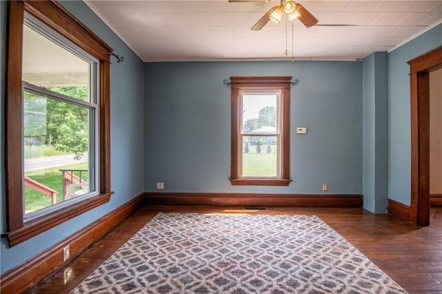 Bedroom featured at 35 Donation Rd, Greenville, PA 16125