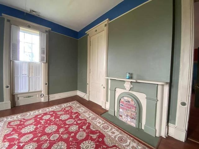 Bedroom featured at 325 Cherry St, Washington Court House, OH 43160