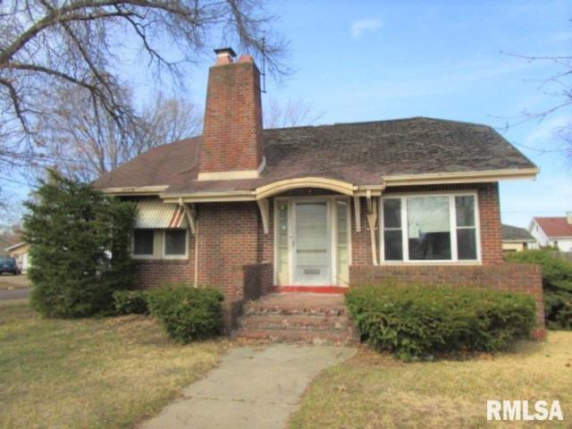 House view featured at 401 E McClure Ave, Peoria, IL 61603