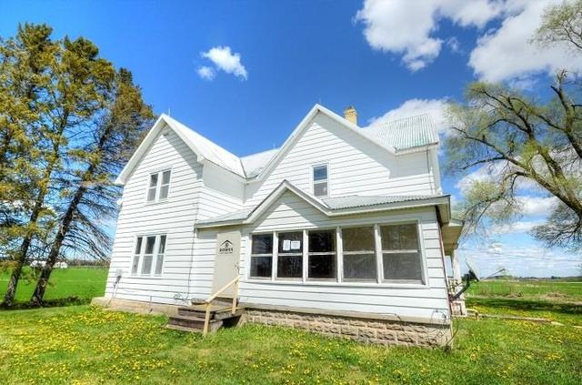 House view featured at 3874 County Road P, Wisconsin Dells, WI 53965