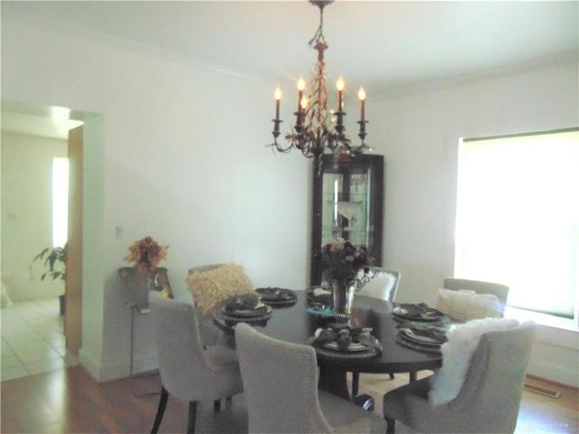 Dining room featured at 1284 Dietzen Ave, Dayton, OH 45417