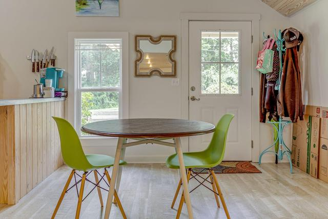 Dining room featured at 452 N Spring St, Crestview, FL 32536