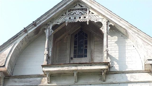 Porch featured at 252 Denver St, Waterloo, IA 50701