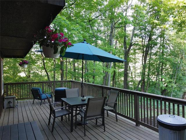 Porch featured at 511 County Road 9, Chenango Forks, NY 13746