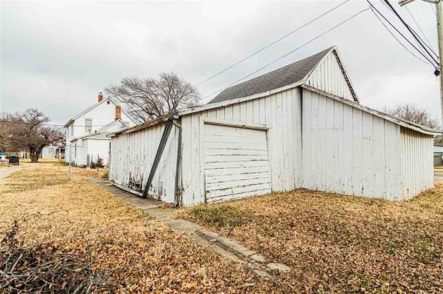 Farm land featured at 703 W 8th St, Junction City, KS 66441