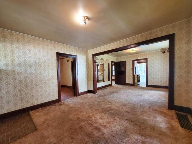 Property featured at 240 W 15th St, Horton, KS 66439