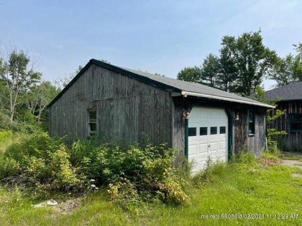 Farm land featured at 365 Lewiston Rd, West Gardiner, ME 04345