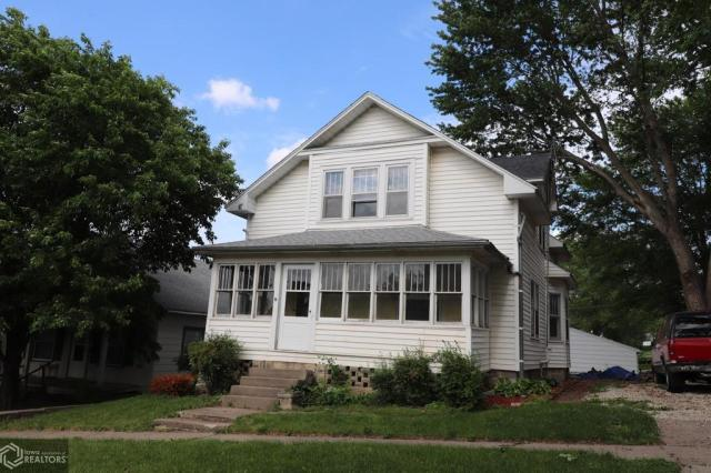 House view featured at 508 Birch St, Atlantic, IA 50022