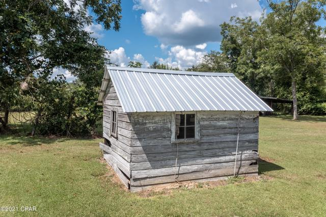 Farm land featured at 660 Corbin Rd, Chipley, FL 32428
