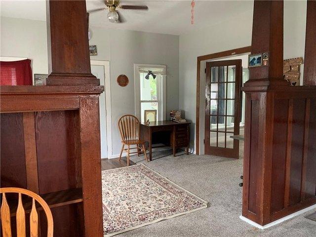Property featured at 501 N Walnut St, Creston, IA 50801