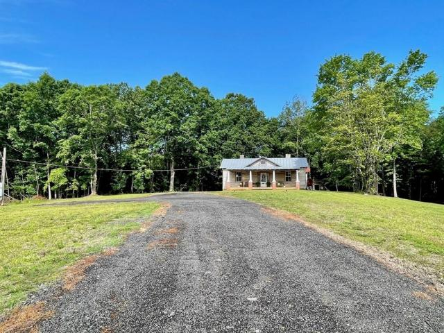 Road view featured at 1467 Museville Rd, Chatham, VA 24531