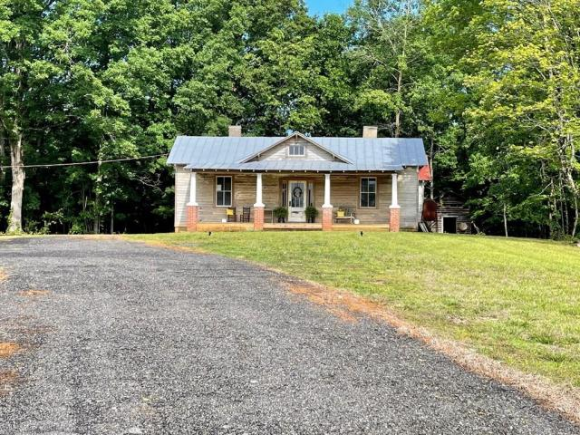 House view featured at 1467 Museville Rd, Chatham, VA 24531