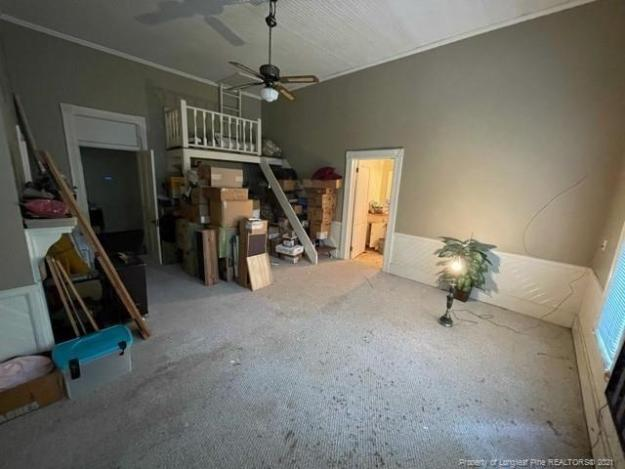 Property featured at 318 N Patterson St, Maxton, NC 28364