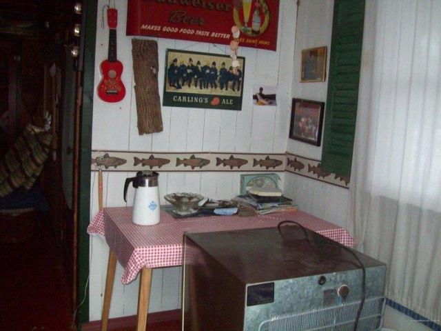 Kitchen featured at Shady Ln, Burlington, ME 04417