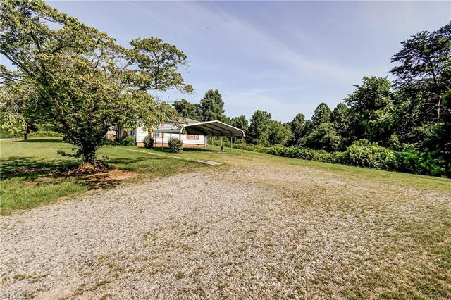 Road view featured at 193 Josephine Rd, Eden, NC 27288