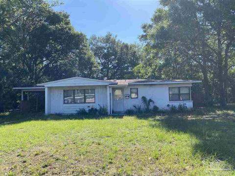 west pensacola homes for sale
