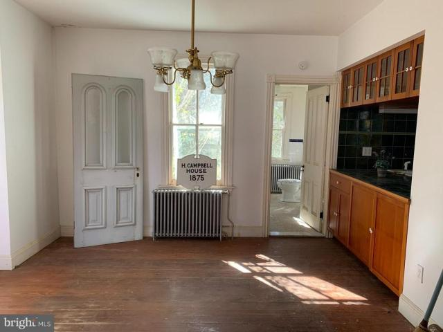 Laundry room featured at 6705 Chestnut St, Port Norris, NJ 08349