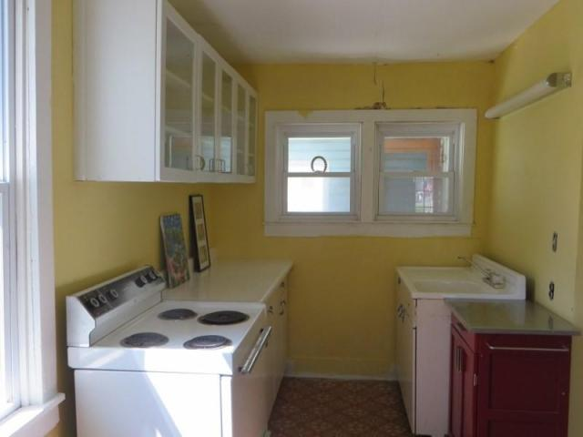 Kitchen featured at 147 Main St, Lopez, PA 18628