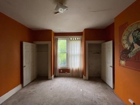 Bedroom featured at 762 Summit Ave, Cincinnati, OH 45204