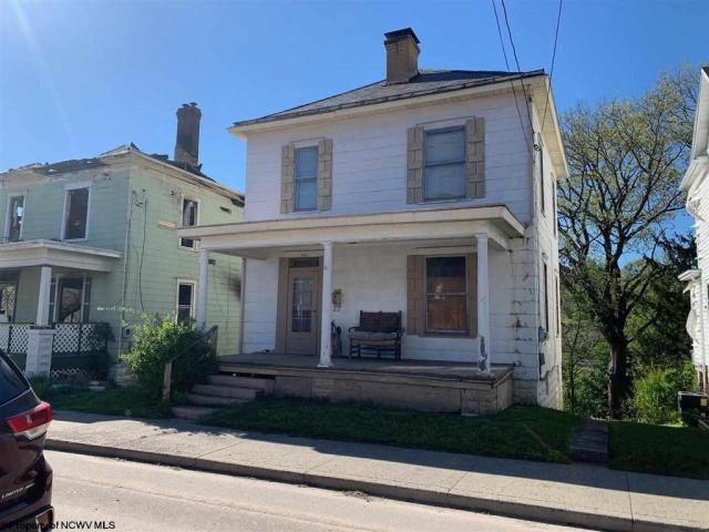 House view featured at 220 S Howard St, Clarksburg, WV 26301