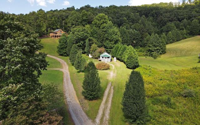 Farm land featured at 858 Bluff Rd, Marble, NC 28905