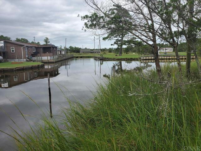 Water front featured at 54 White Plains Rd, Engelhard, NC 27824